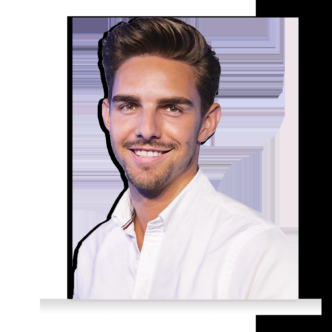 Luca Eigenmann